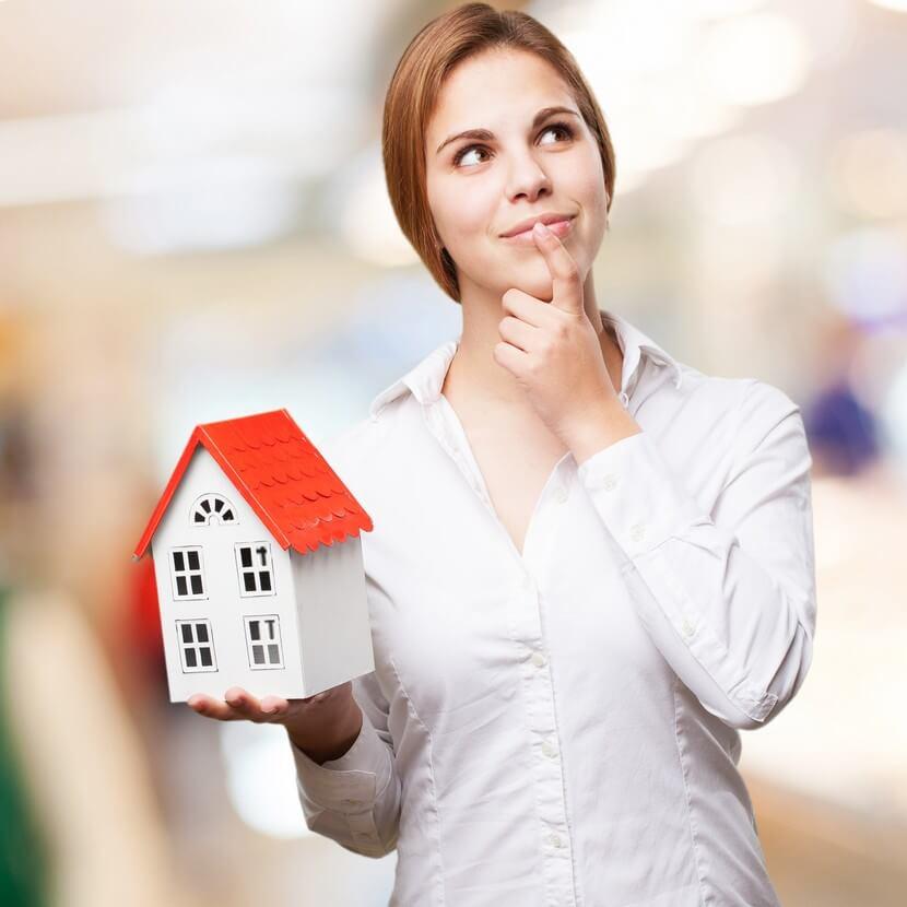 Секреты ипотеки