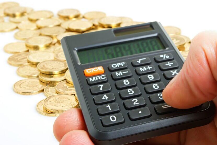 Расчет кредита без залога