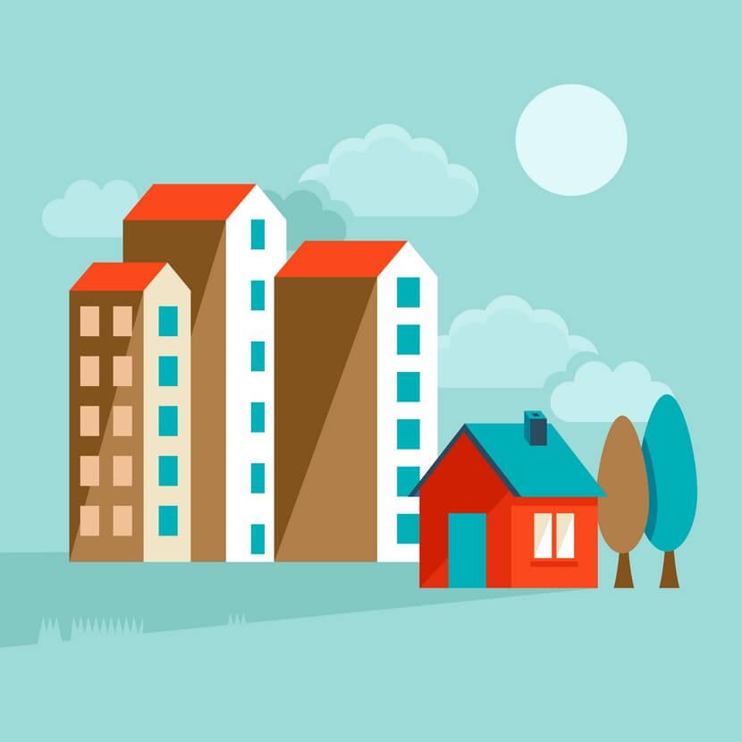 Варианты ипотеки