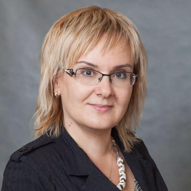 """Марина Малайчик, Операционный директор """"Деньги есть!"""""""