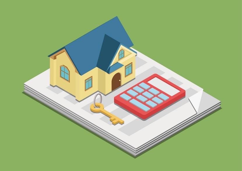 Бизнес на ипотеке