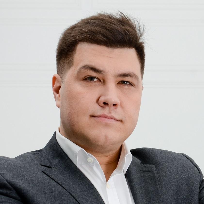 """Владимир Никитин, Генеральный директор """"Деньги есть!"""""""