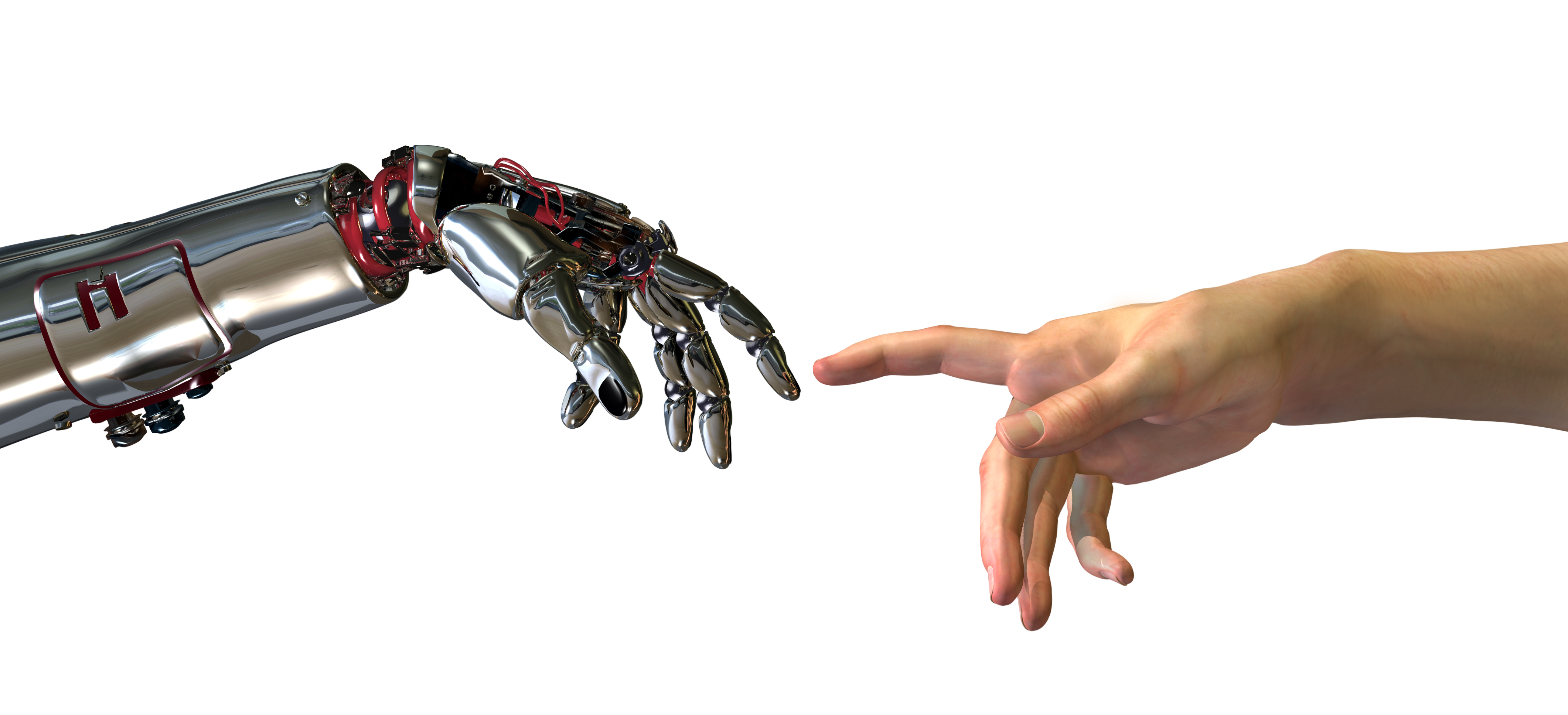 Наш собственный робот