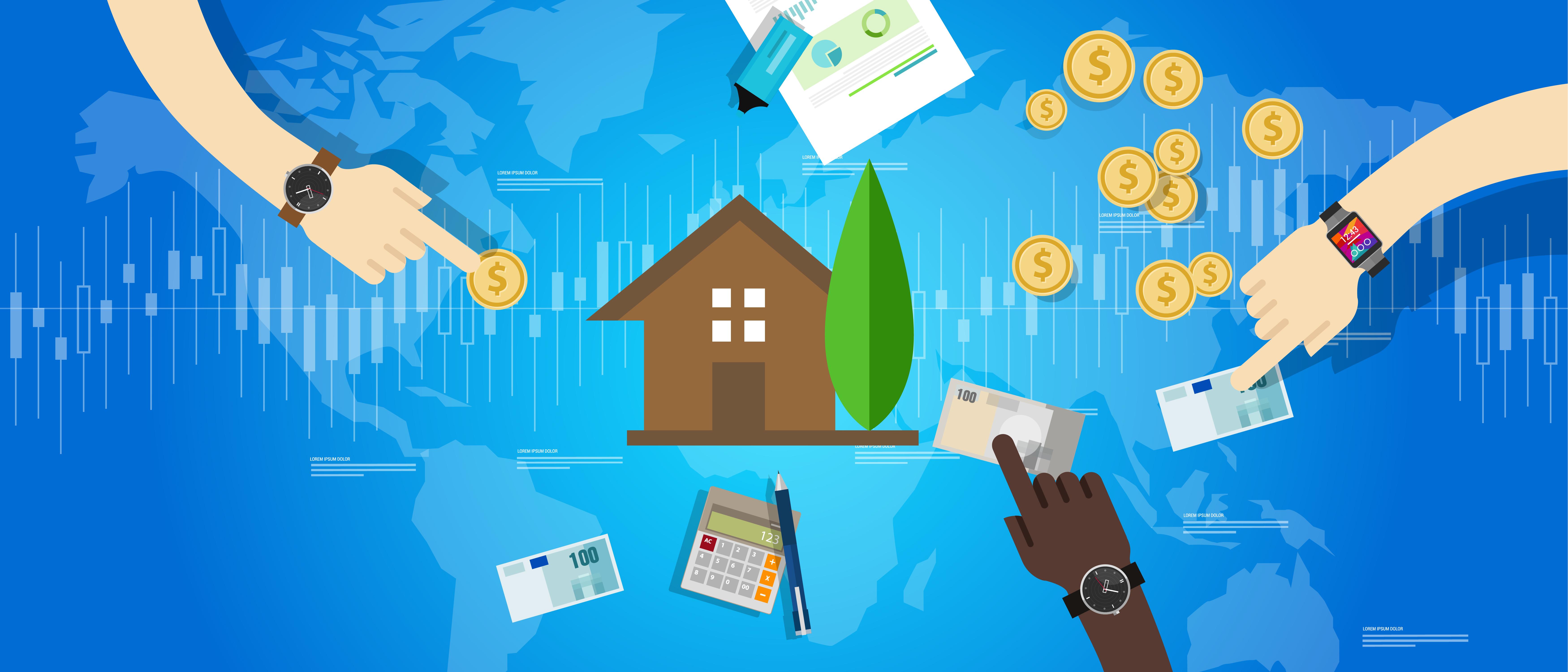 Кредиты малому бизнесу под залог недвижимости как получить кредит для бизнеса в сбербанке