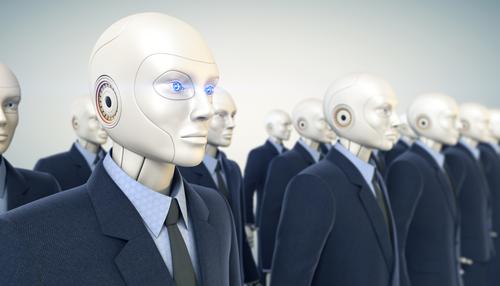 Решения в банках будут принимать машины