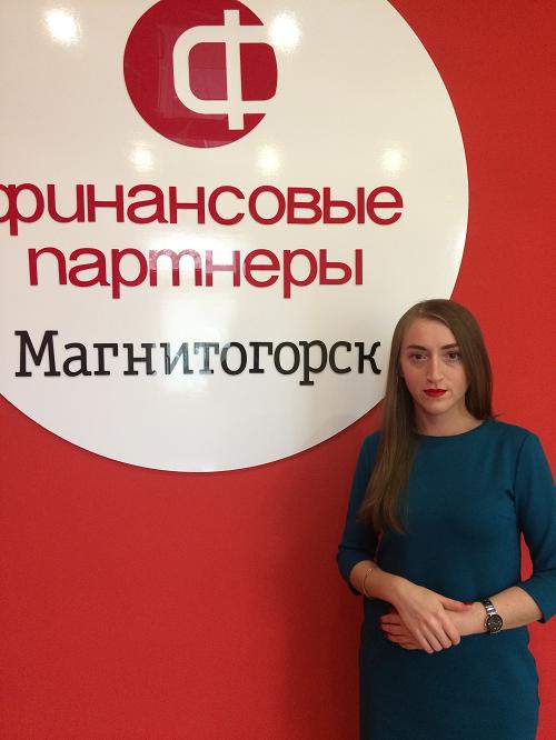 """Интервью с компанией """"Финансовые партнеры"""""""