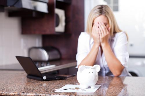Недостатки срочных займов