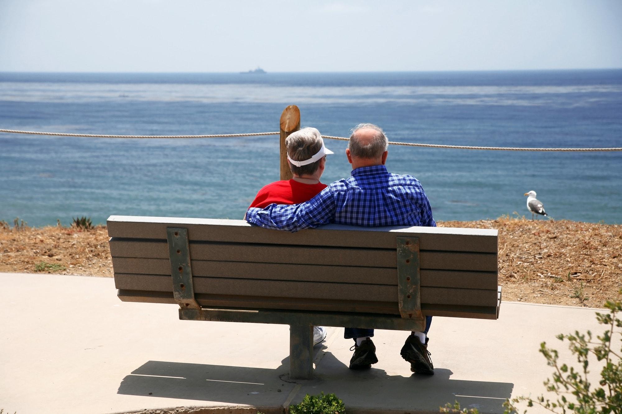 увеличить пенсию