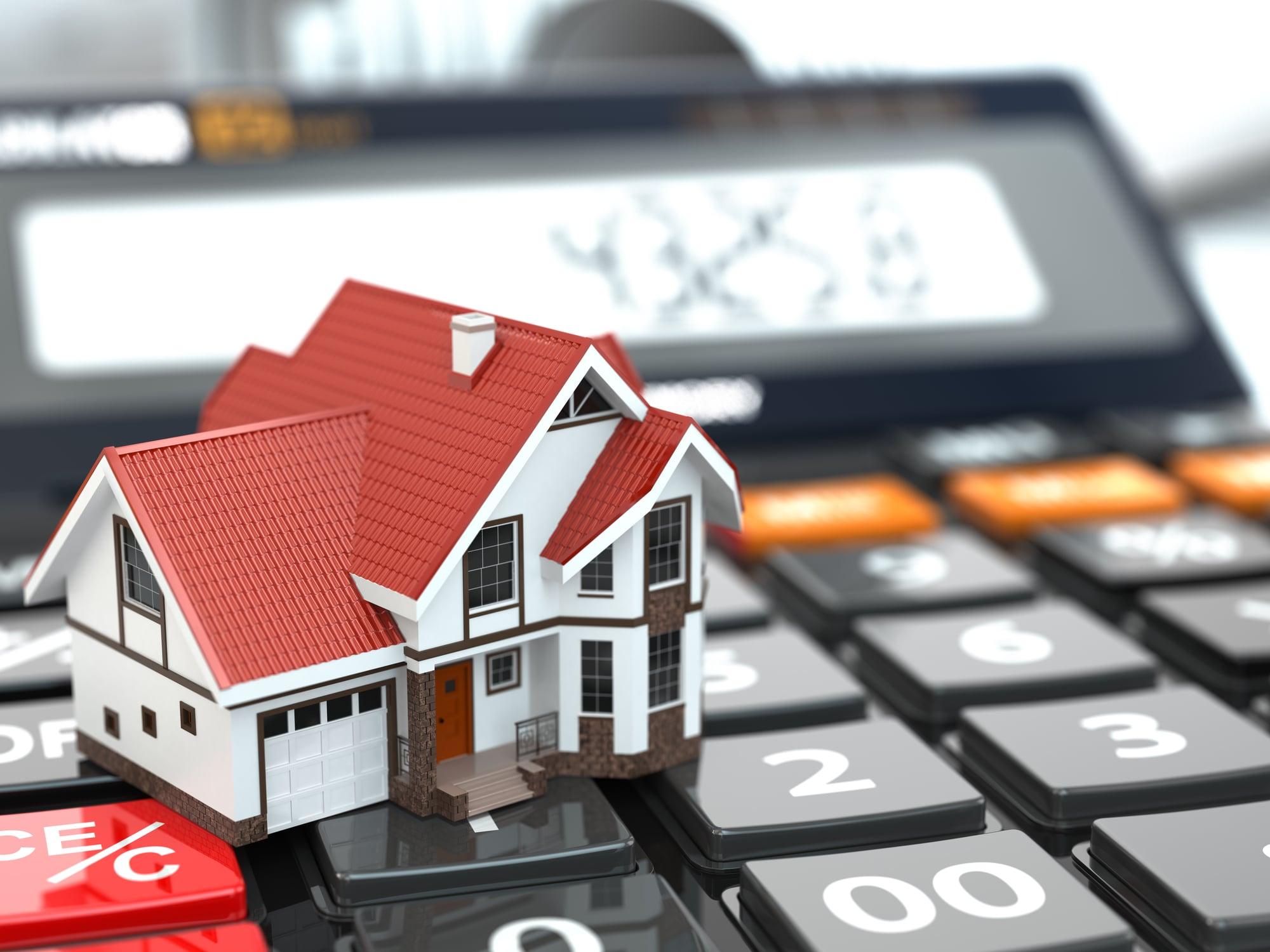 ставка по ипотеке