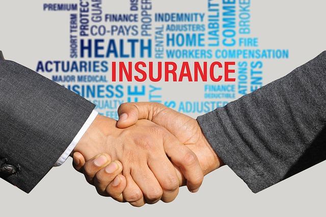 страховки при кредитовании