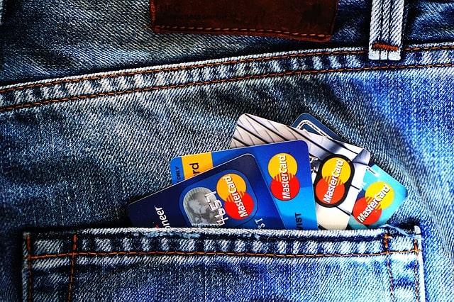 оформить банковскую карту