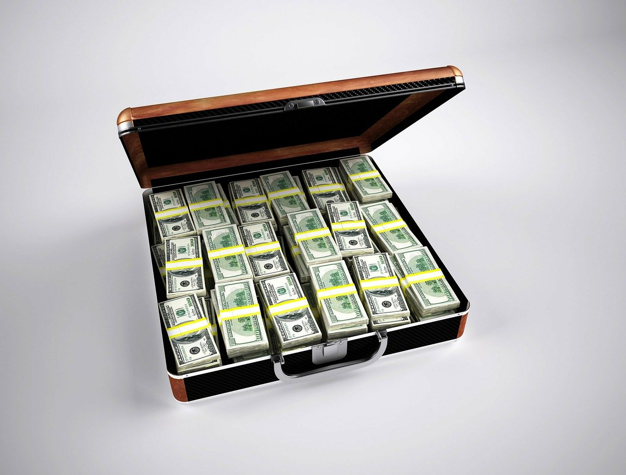 вывоз валюты