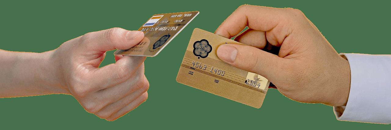 Система быстрых платежей