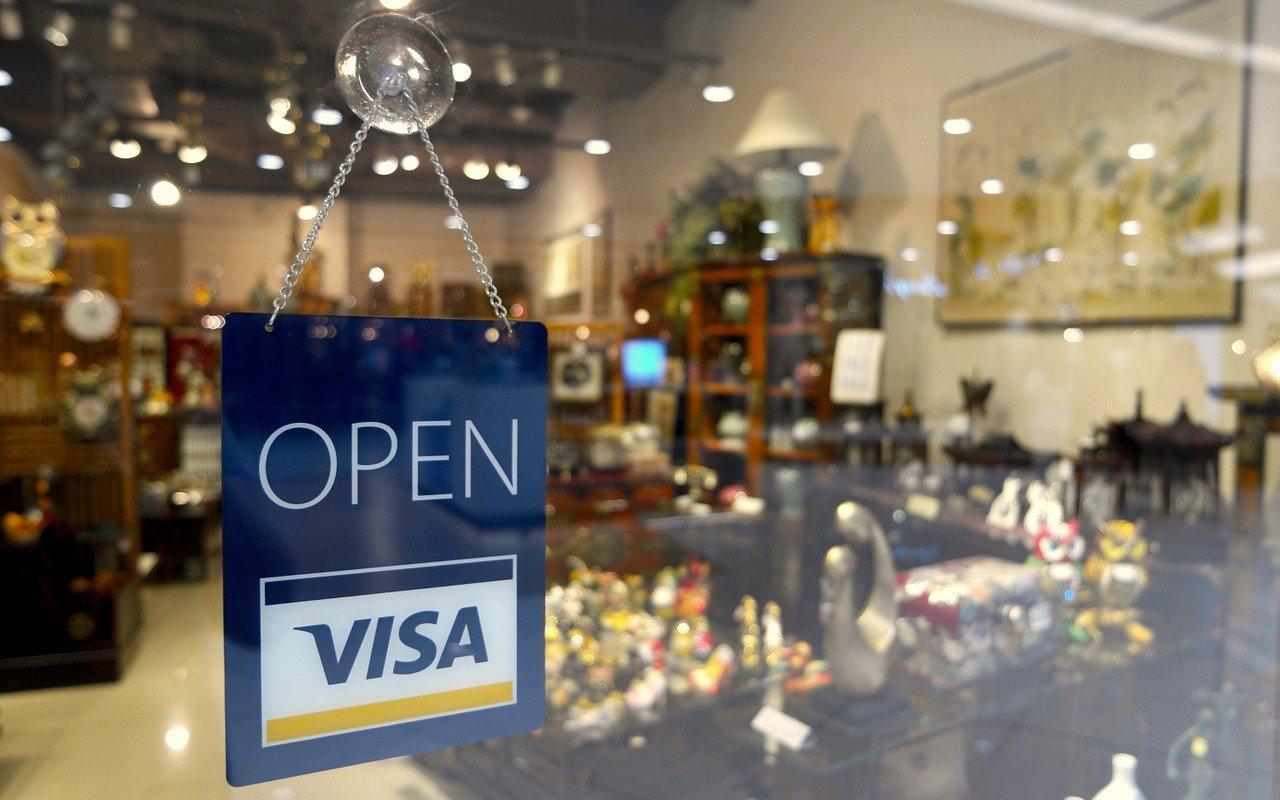 Платeжная система Visa