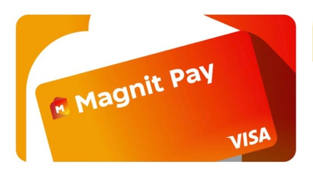 Magnit Pay