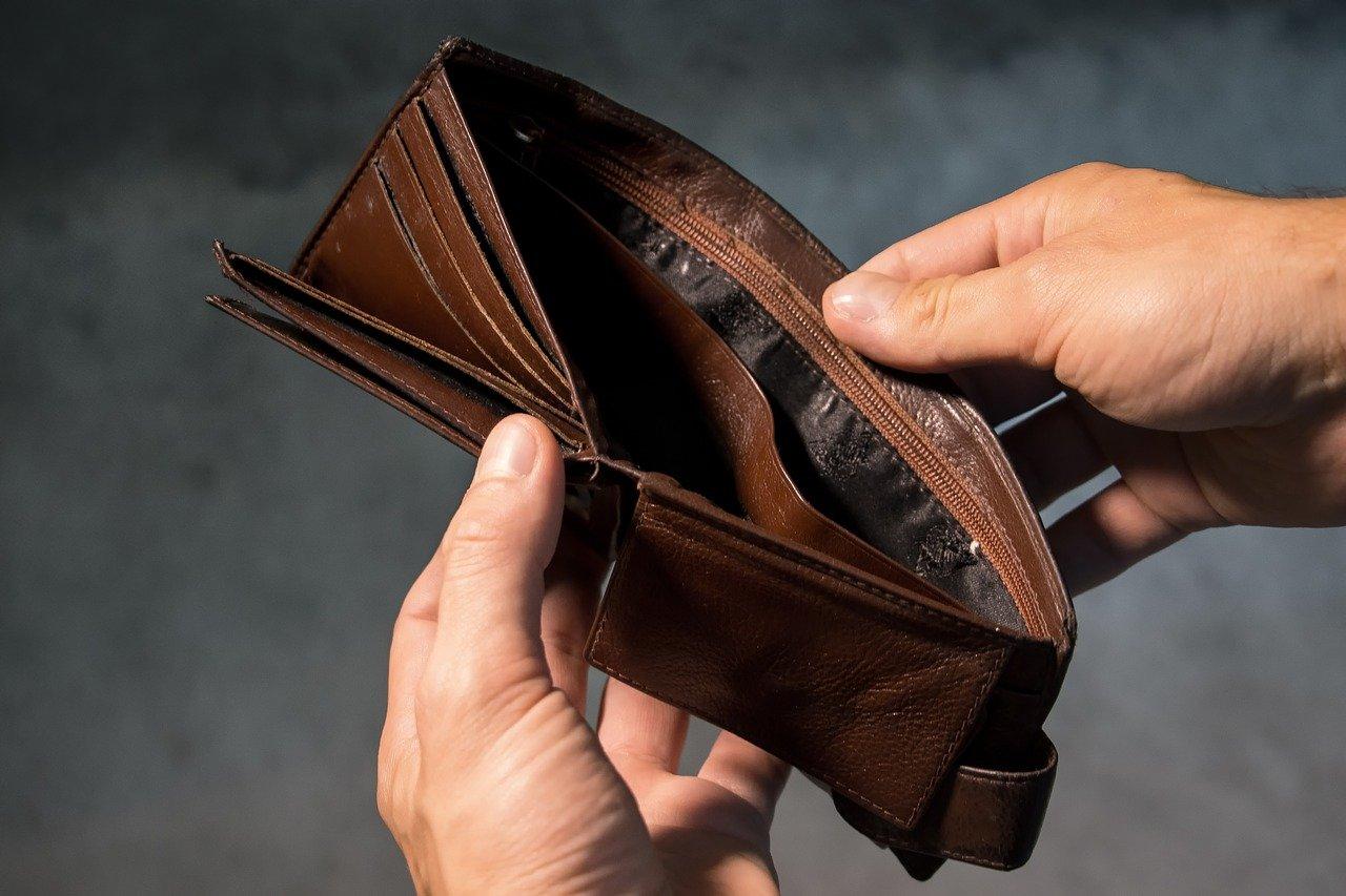 упрощенное банкротство